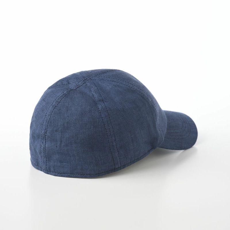 Baseball cap(ベースボールキャップ)W120366 ネイビー
