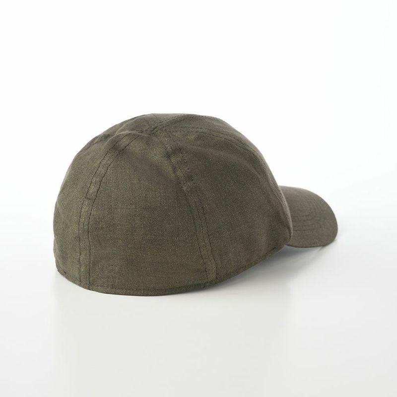 Baseball cap(ベースボールキャップ)W120366 オリーブ
