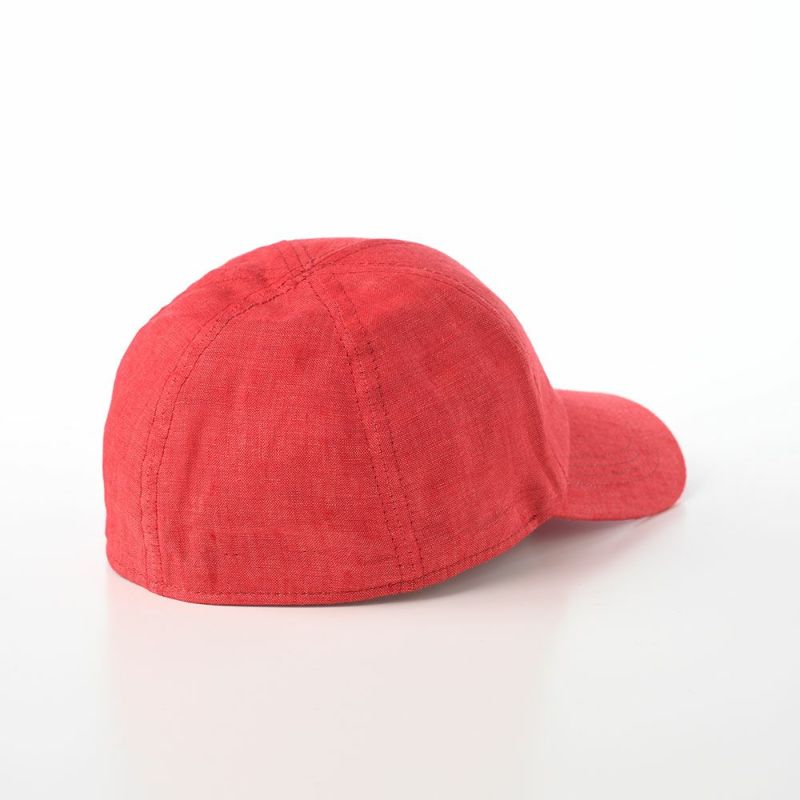 Baseball cap(ベースボールキャップ)W120366 レッド