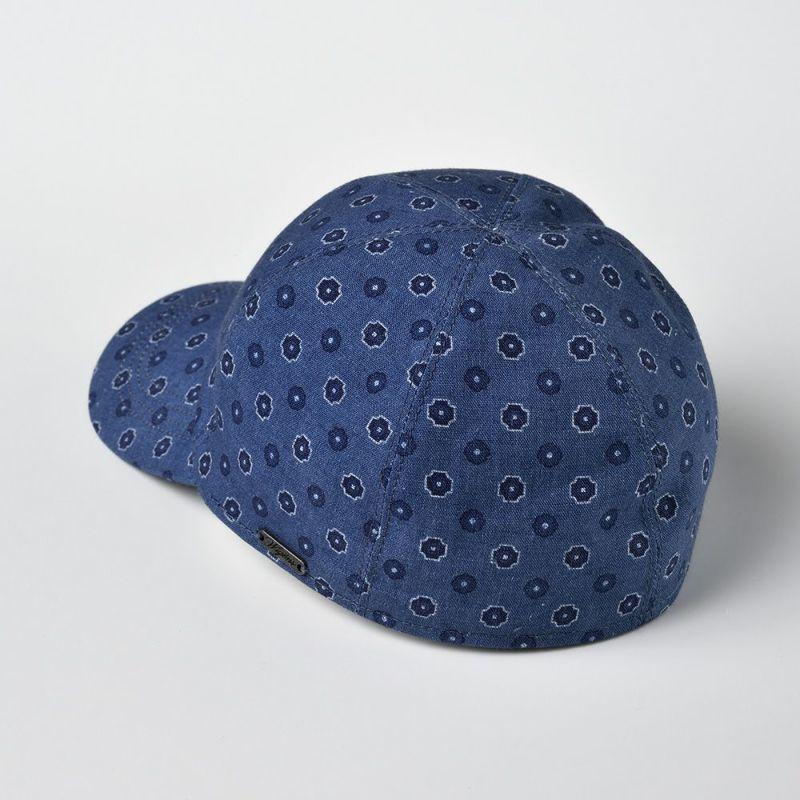 Baseball cap(ベースボールキャップ)W120401 ブルー