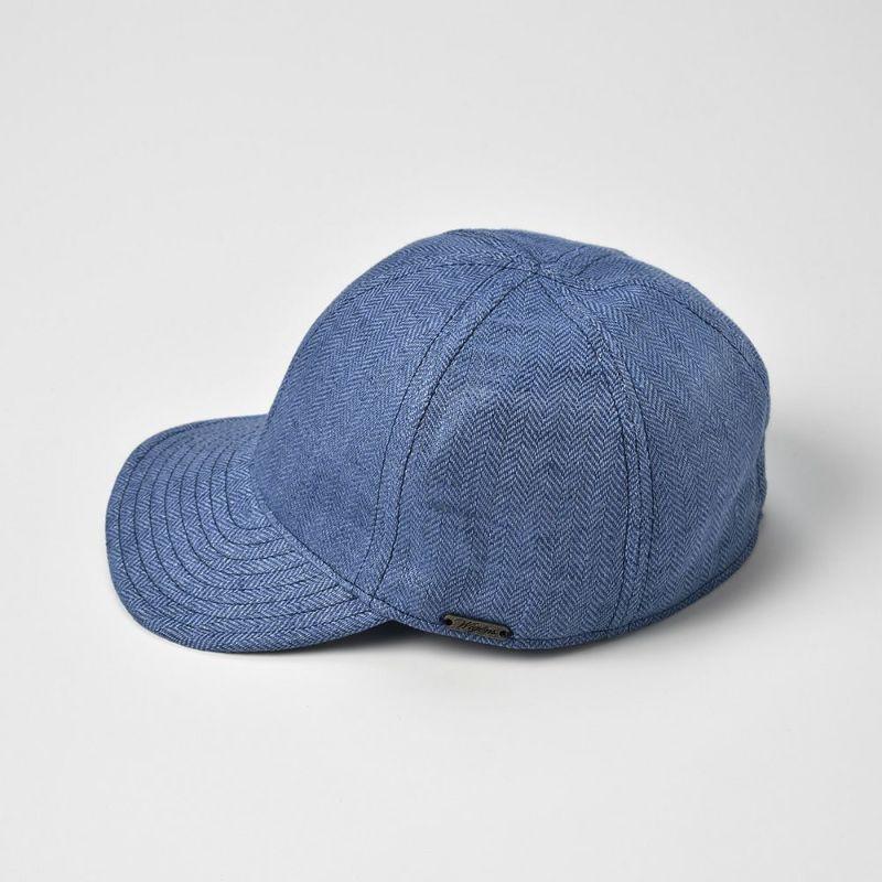 Baseball Cap(ベースボールキャップ)W120369 ブルー