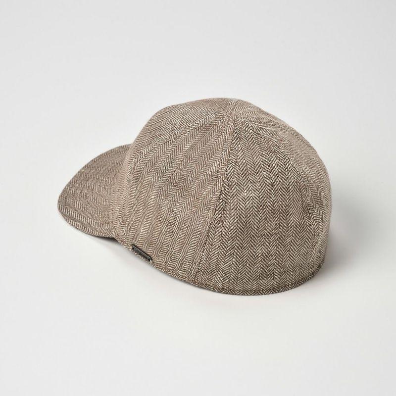 Baseball Cap(ベースボールキャップ)W120369 ブラウン
