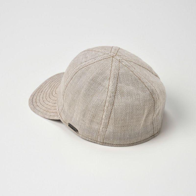 Baseball Cap(ベースボールキャップ)W120369 エクリュ