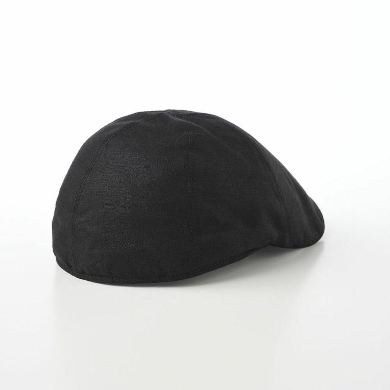 Pub Cap(パブキャップ)W101244 ブラック