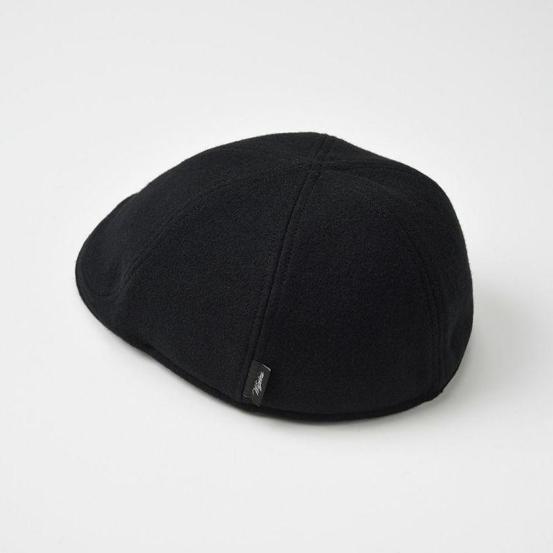 Pub Cap(パブキャップ)100051 ブラック
