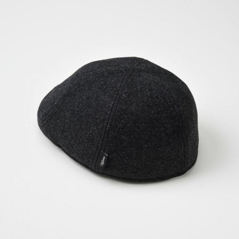 Pub Cap(パブキャップ)100051 ダークグレー