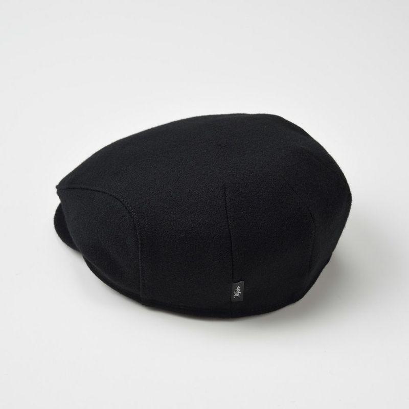 Ivy Slim Cap(アイビー スリム キャップ)110104 ブラック
