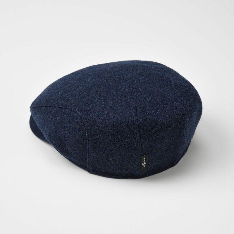 Ivy Slim Cap(アイビー スリム キャップ)110104 ブルー