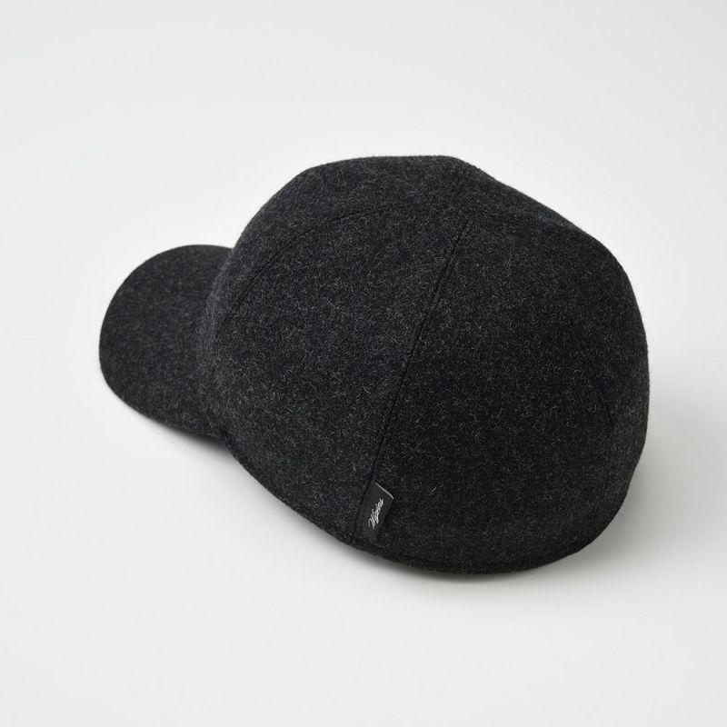 Baseball Cap(ベースボールキャップ)130007 ダークグレー