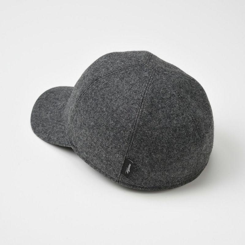 Baseball Cap(ベースボールキャップ)130007 グレー