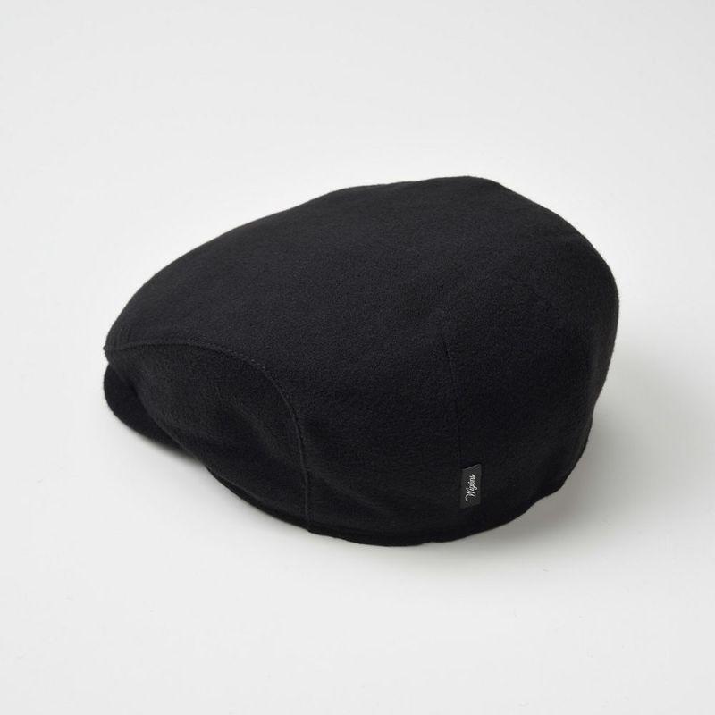 Ivy Slim Cap(アイビー スリム キャップ)W110114 ブラック
