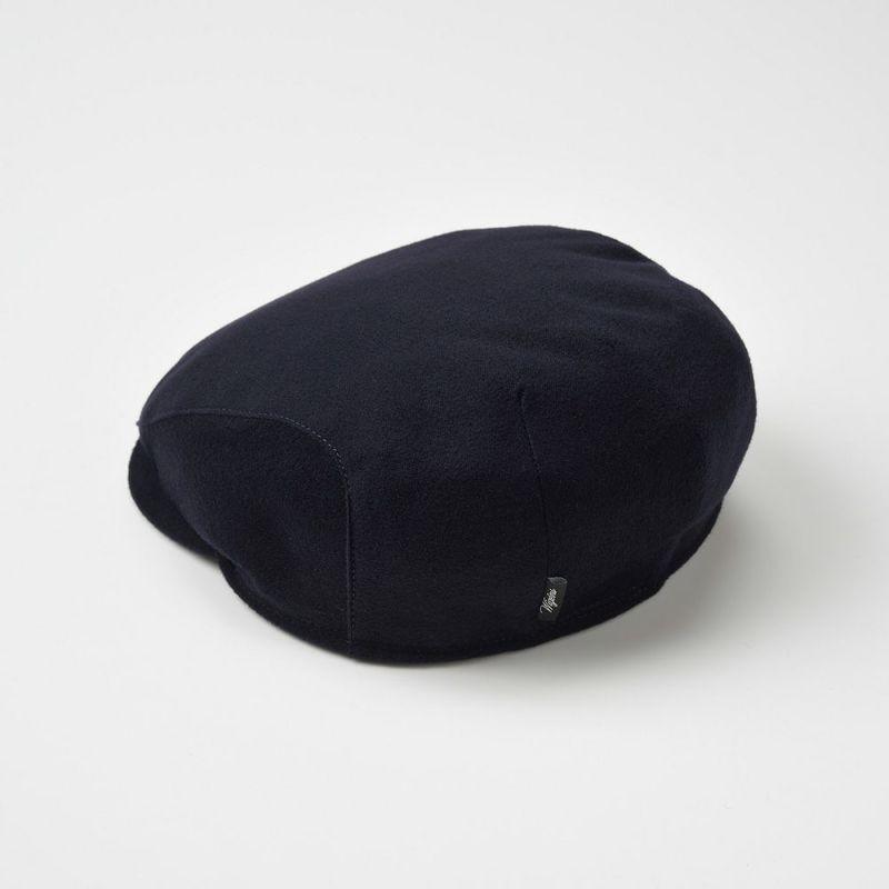 Ivy Slim Cap(アイビー スリム キャップ)W110114 ネイビー