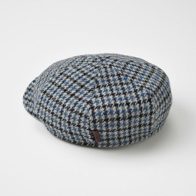 Newsboy Slim Cap(ニュースボーイ スリム キャップ)W101021 ブルー