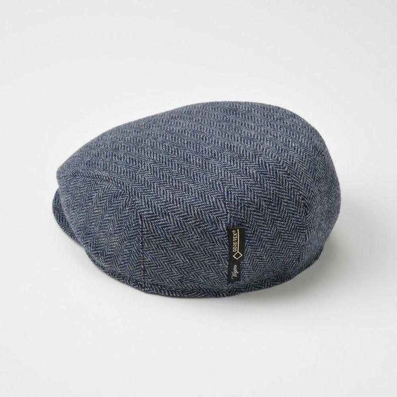 Ivy Slim Cap(アイビー スリム キャップ)W110455 ブルー