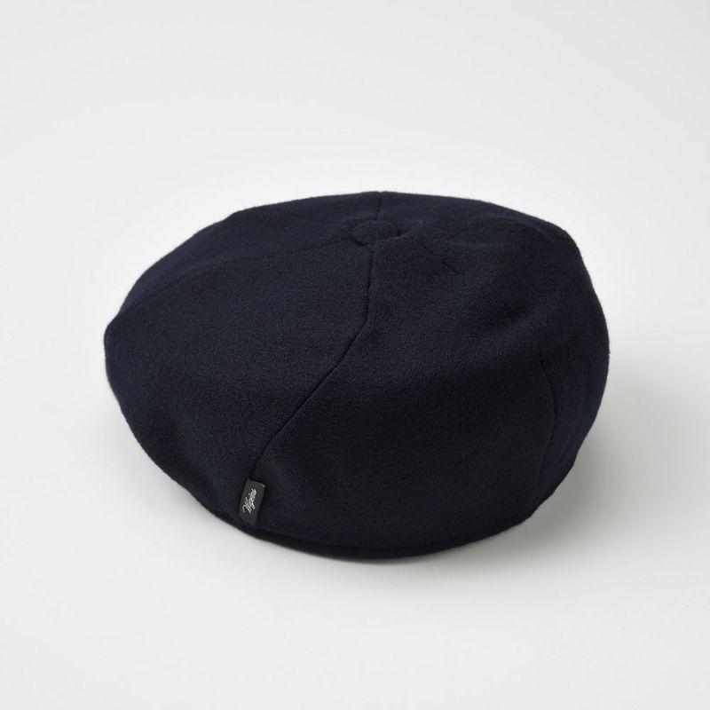 Newsboy Contemporary Cap(ニュースボーイ コンテンポラリー キャップ)W101029 ダークブルー