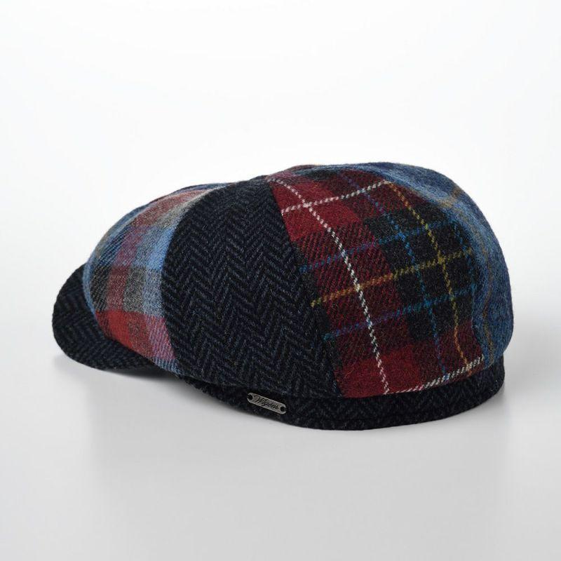 Newsboy Classic Cap(ニュースボーイ クラシックキャップ)W101536 ダークブルー