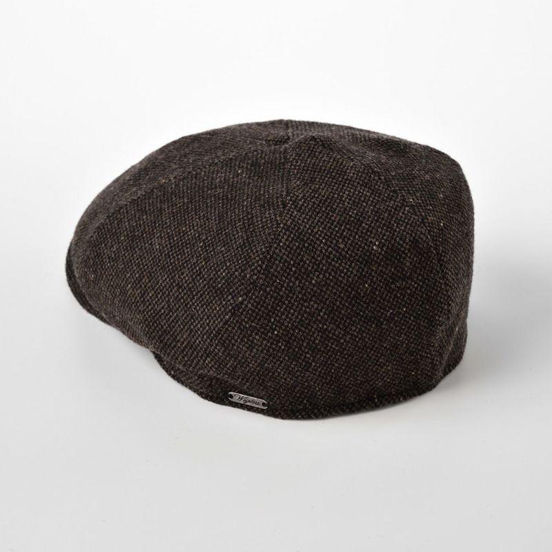 Newsboy Contemporary Cap Donegal(ニュースボーイ コンテンポラリーキャップ ドネガル)W101349 ブラウン