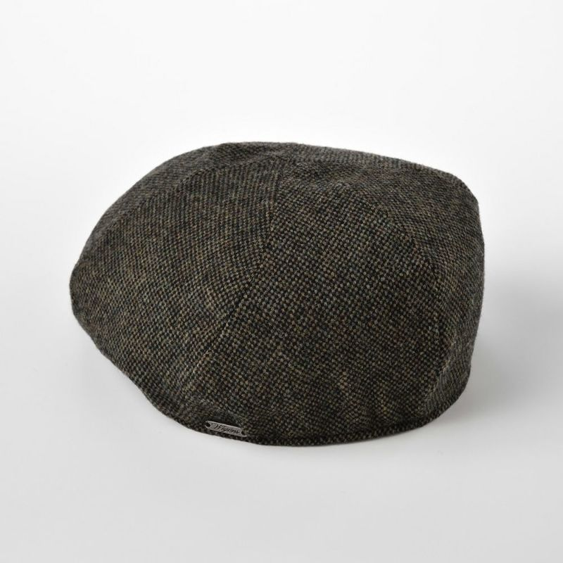 Newsboy Contemporary Cap Donegal(ニュースボーイ コンテンポラリーキャップ ドネガル)W101349 オリーブ