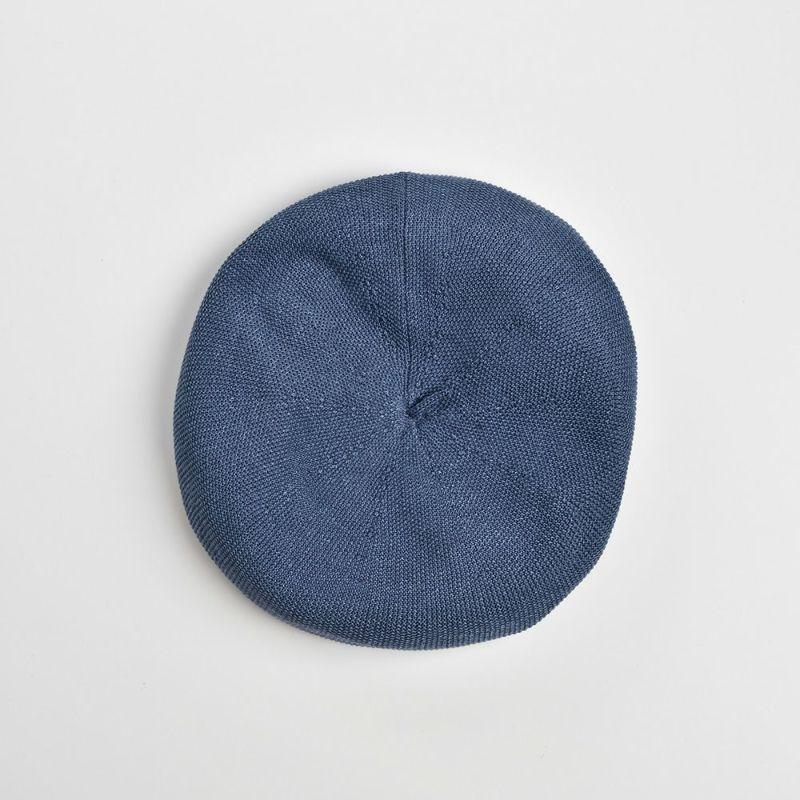 THERMO BERET(サーモベレー)L7018 ブルー