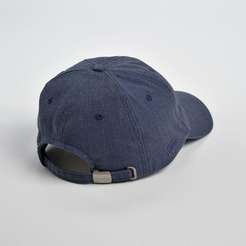 VINTAGE OX CAP(ヴィンテージオックスキャップ)L1039 ブルー