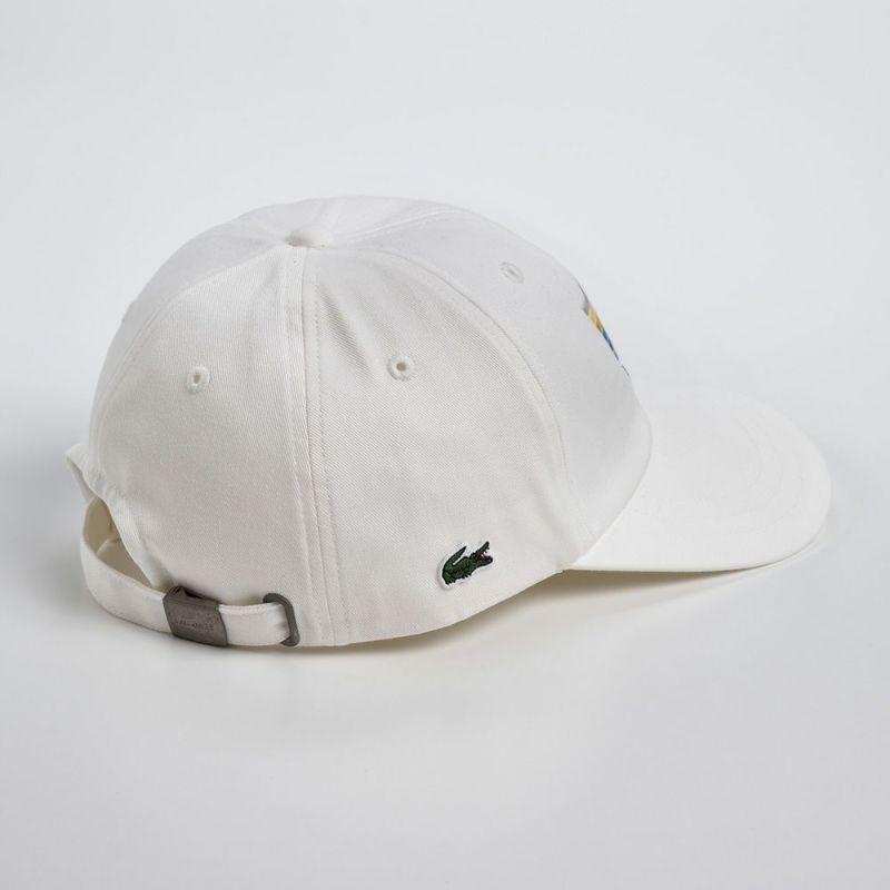 Katsuragi COTTON CAP(カツラギ コットンキャップ)L1108 ホワイト