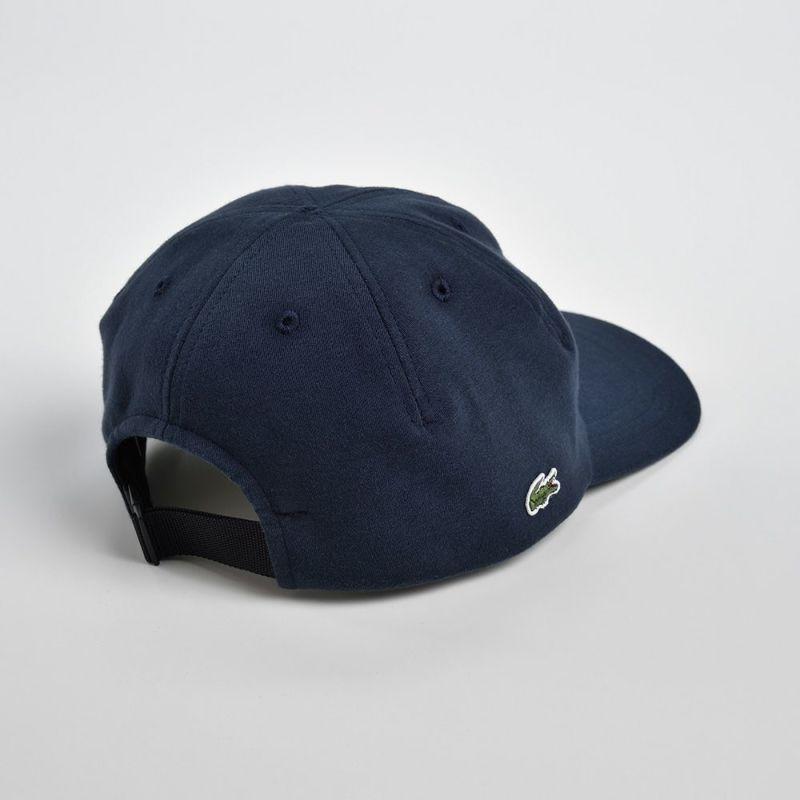 BIG-LOGO CAP(ビッグロゴキャップ)L1143 ネイビー