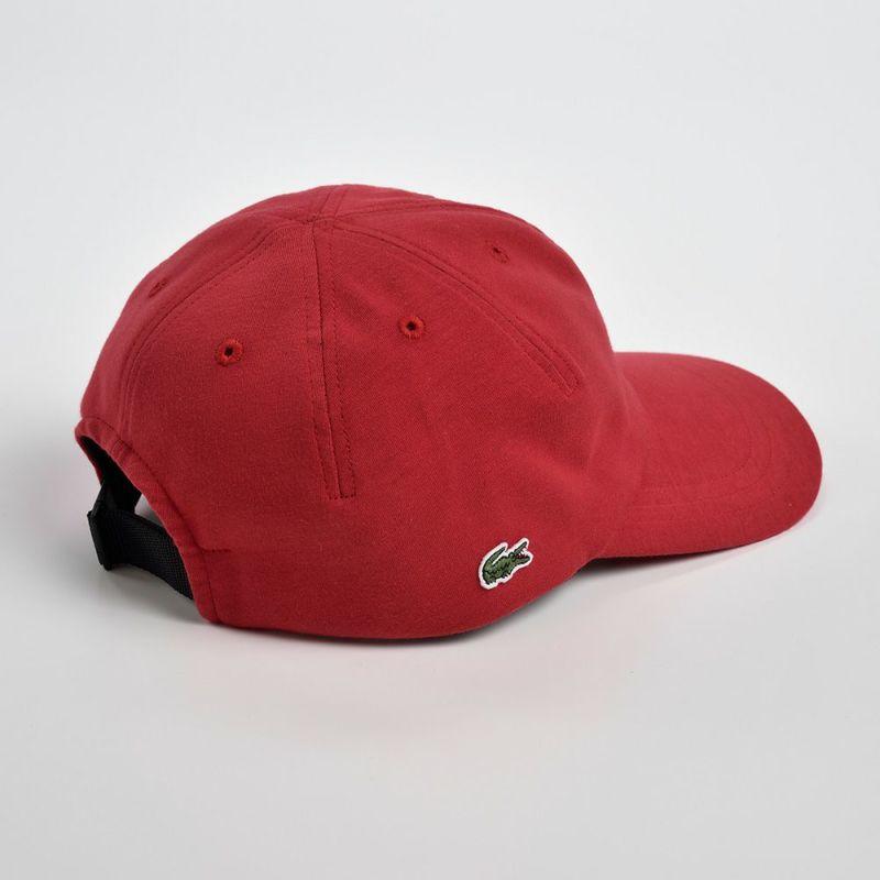 BIG-LOGO CAP(ビッグロゴキャップ)L1143 レッド