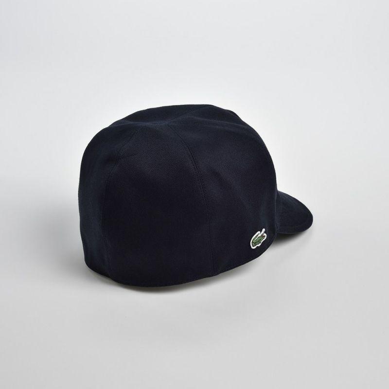 COTTON REVERSIBLE CAP(コットン リバーシブルキャップ)L1145 ネイビー