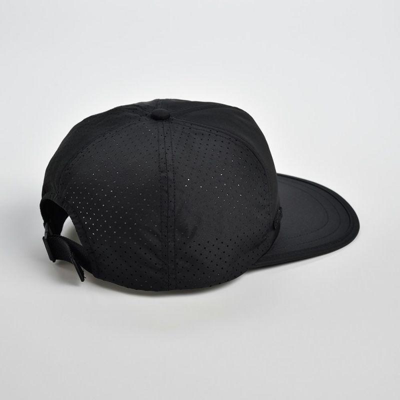 PUNCHING MESH CAP(パンチングメッシュキャップ)L1146 ブラック