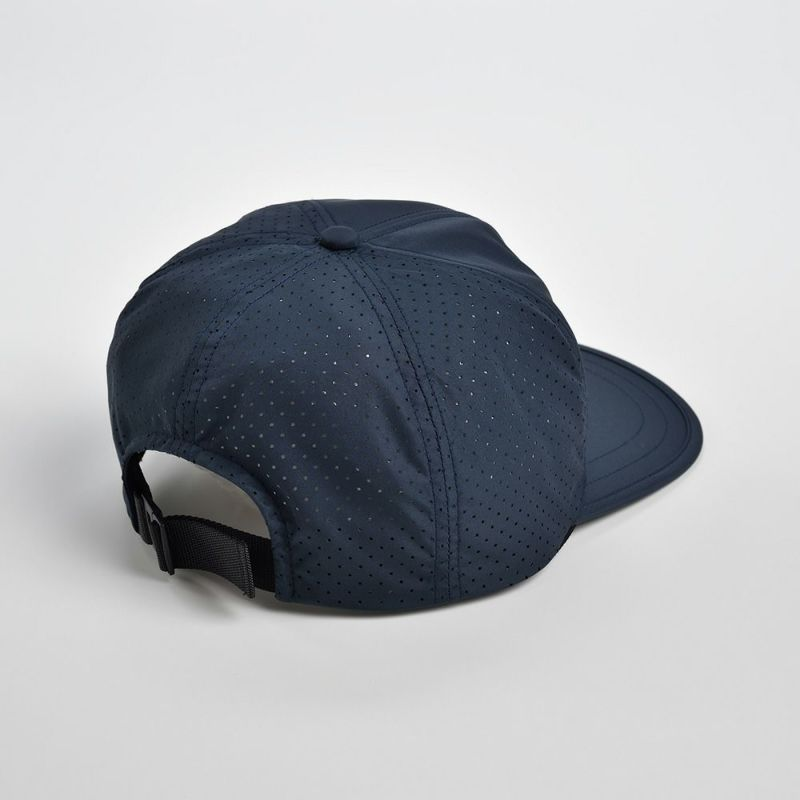 PUNCHING MESH CAP(パンチングメッシュキャップ)L1146 ネイビー