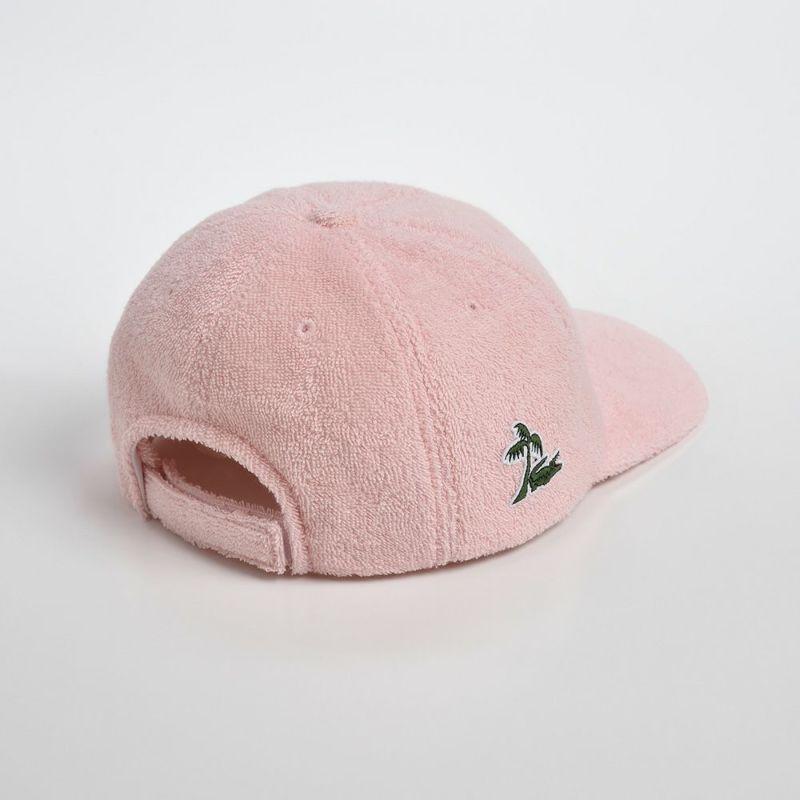 LONG PILE CAP(ロングパイルキャップ)L7049 ピンク