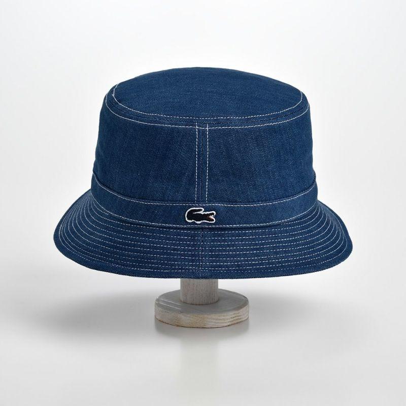 DENIM BUCKET HAT(デニムバケットハット)L1032 ブルー