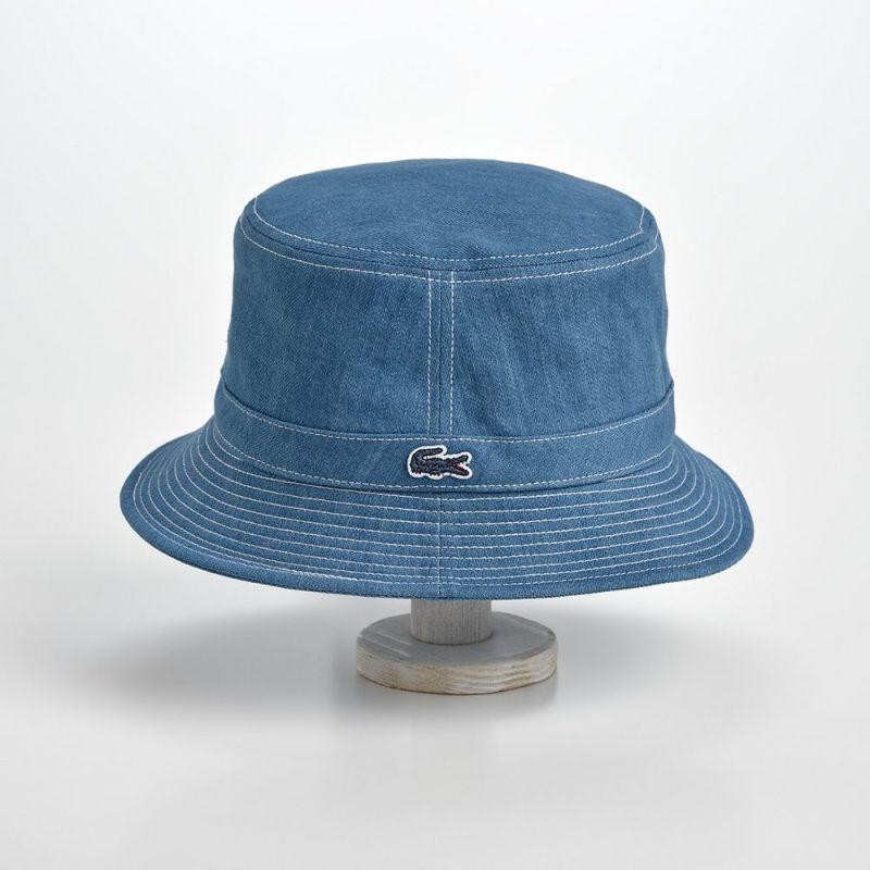 DENIM BUCKET HAT(デニムバケットハット)L1032 スカイブルー