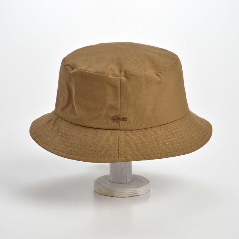 GROSGRAIN SAFALI HAT(グログランサファリハット)L1046 ベージュ