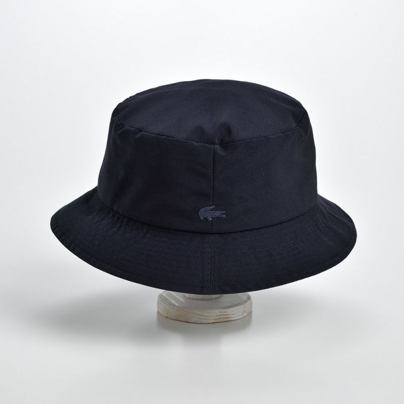 GROSGRAIN SAFALI HAT(グログランサファリハット)L1046 ネイビー