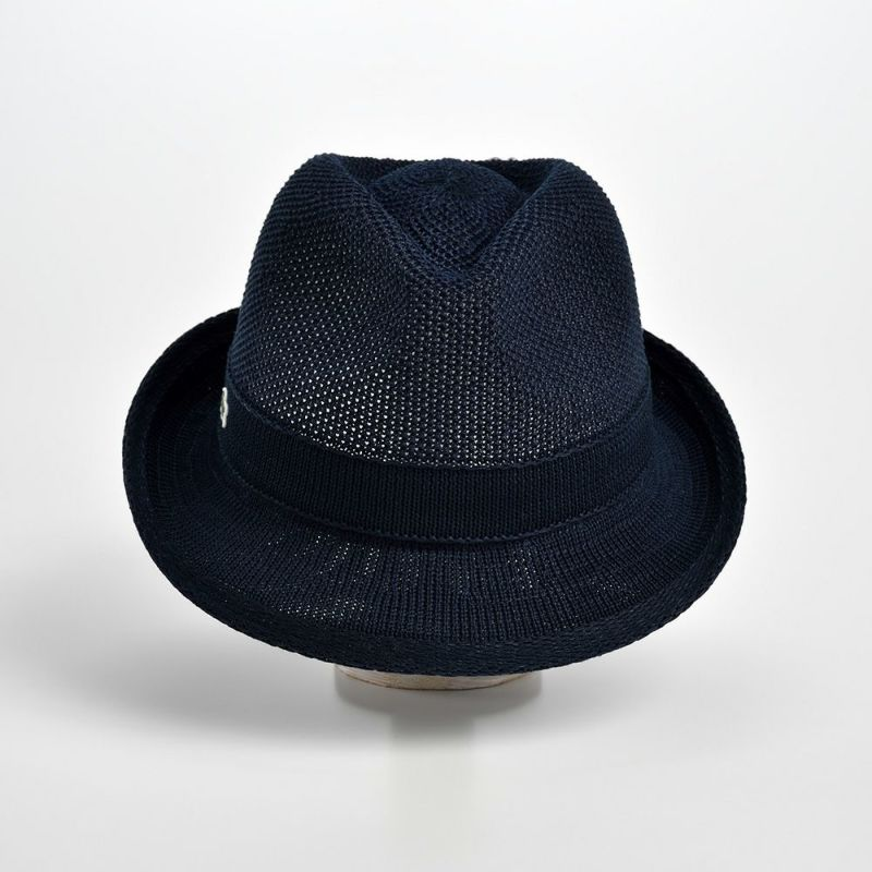 MANISH THERMO KNIT HAT(マニッシュ サーモニットハット)L3523 ネイビー