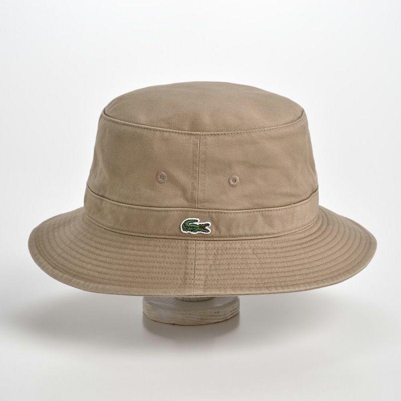 COTTON SAFALI HAT(コットン サファリハット)L3981 ベージュ