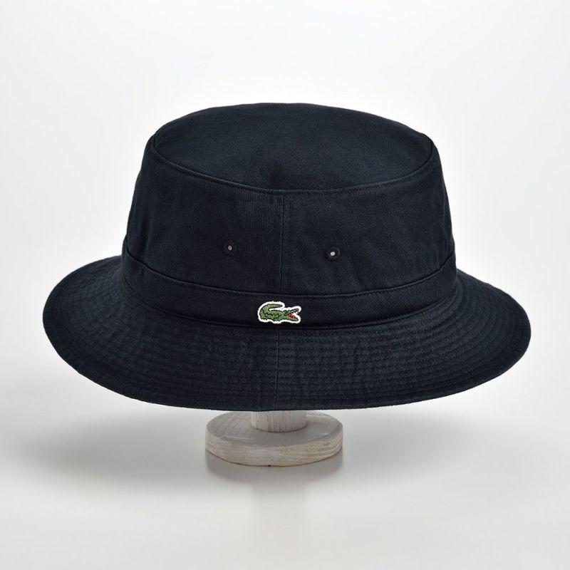 COTTON SAFALI HAT(コットン サファリハット)L3981 ネイビー