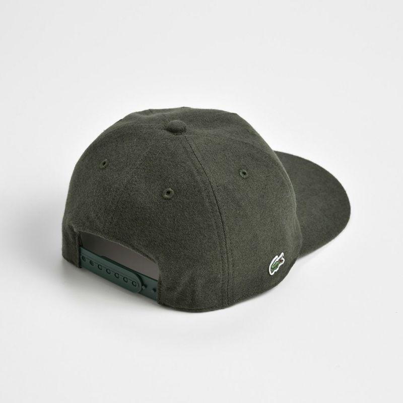 COTTON FURANO CAP(コットンフラノキャップ) L1123 グリーン