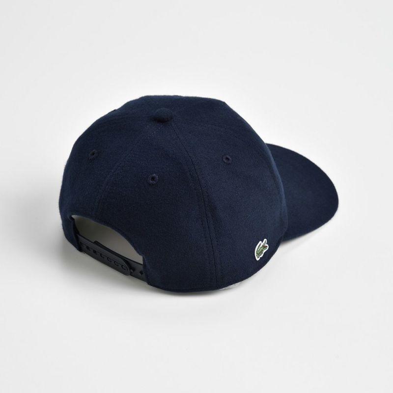 COTTON FURANO CAP(コットンフラノキャップ) L1123 ネイビー