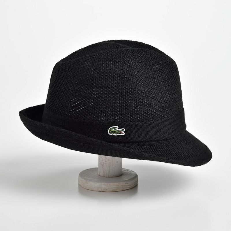MANISH THERMO KNIT HAT(マニッシュ サーモニットハット) L3419 ブラック