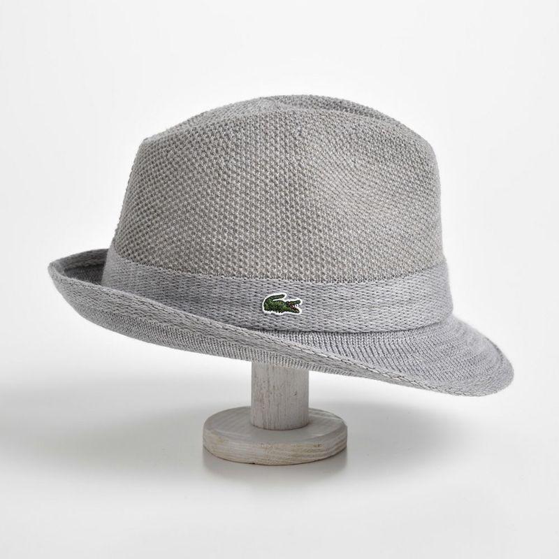 MANISH THERMO KNIT HAT(マニッシュ サーモニットハット) L3419 グレー