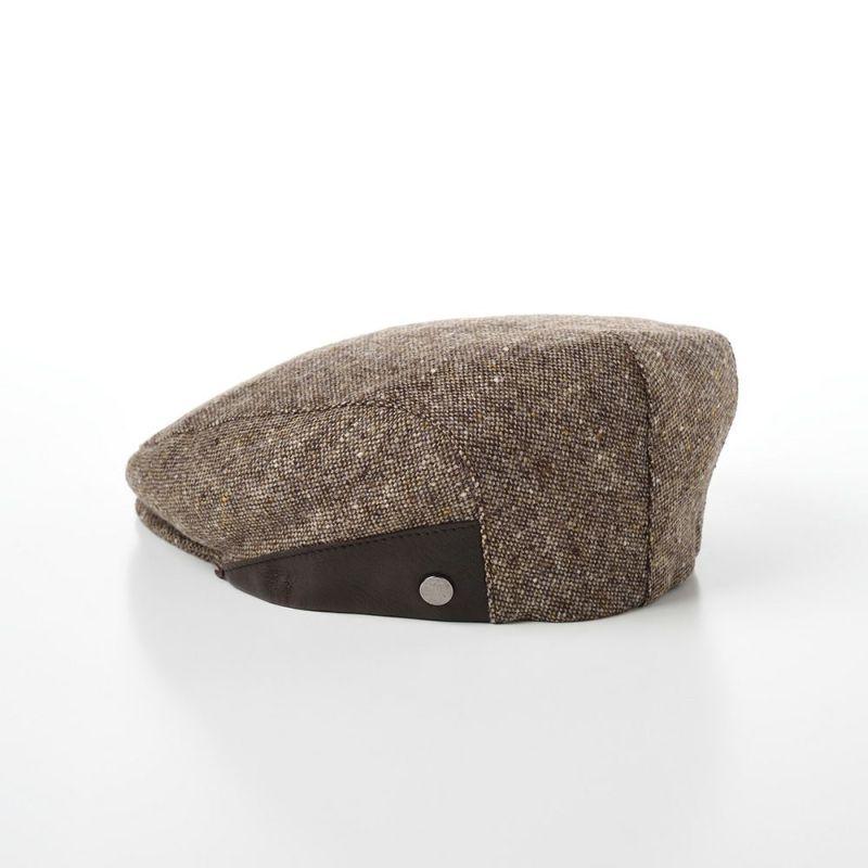 Side Leather Wool(サイドレザー ウール) B12113 ベージュ