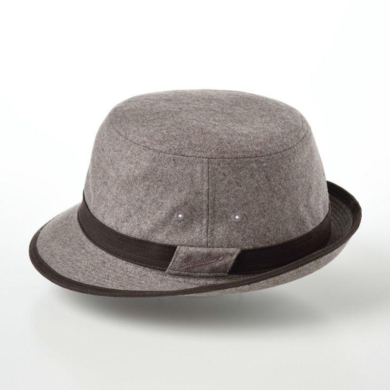 Alpen Flano Wool(アルペン フラノウール) BS379 ライトブラウン