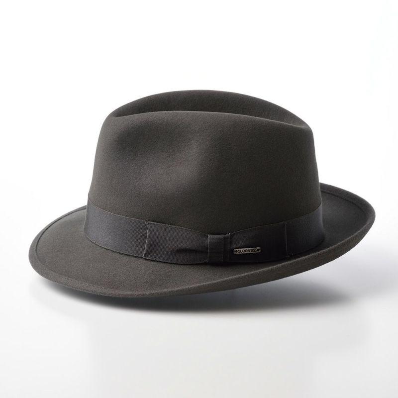 Rabbit Fur Hat(ラビットファー ハット) G004 グレー