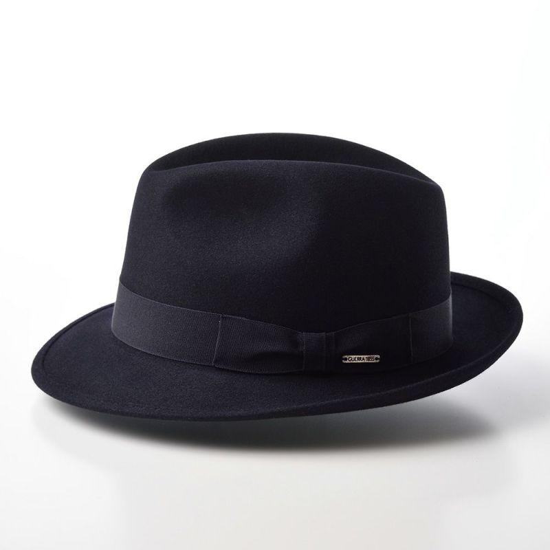 Rabbit Fur Hat(ラビットファー ハット) G004 ネイビー