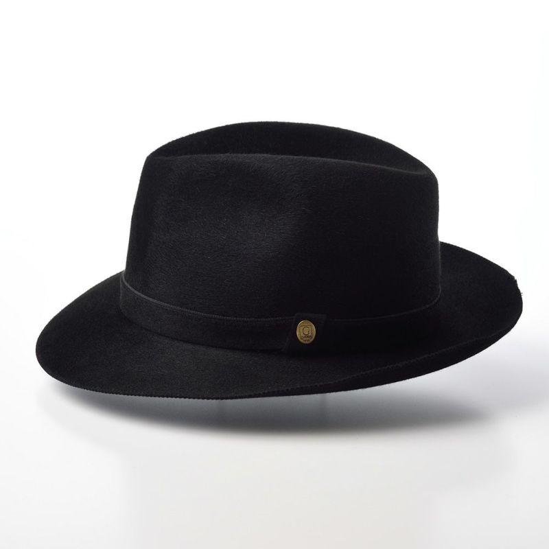 Cashmere Hat(カシミヤ ハット) G015 ブラック