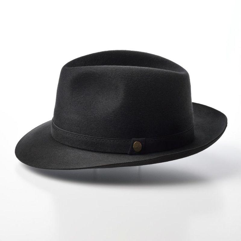Cashmere Hat(カシミヤ ハット) G015 グレー
