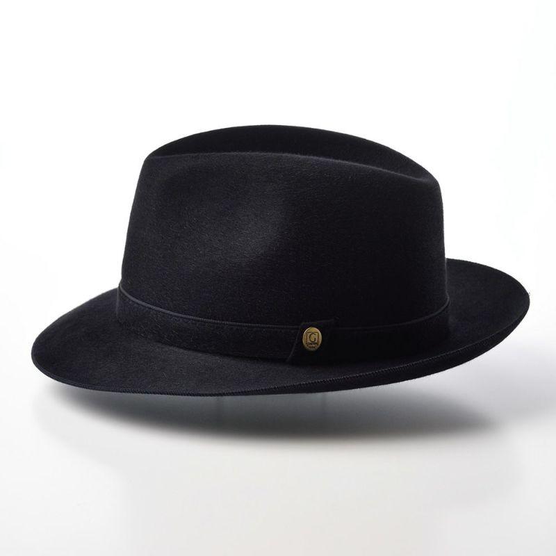 Cashmere Hat(カシミヤ ハット) G015 ネイビー