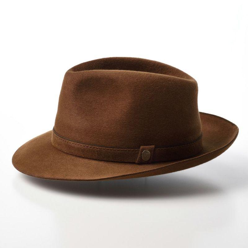 Cashmere Hat(カシミヤ ハット) G015 オレンジ